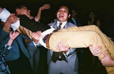 Shots - Still Film Moments Bangkok 113