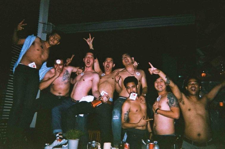 Shots - Still Film Moments Bangkok 133