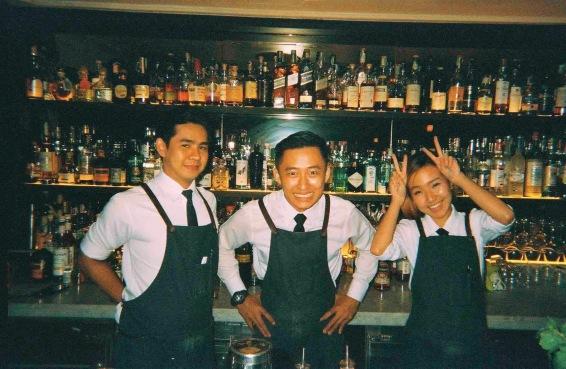 Shots - Still Film Moments Bangkok 21
