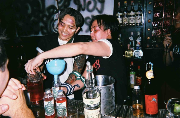 Shots - Still Film Moments Bangkok 34
