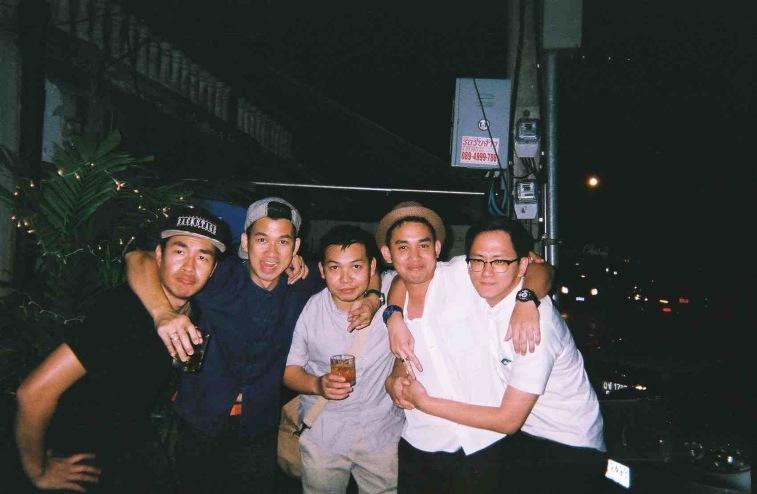 Shots - Still Film Moments Bangkok 45