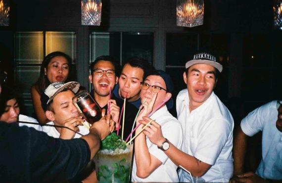 Shots - Still Film Moments Bangkok 55