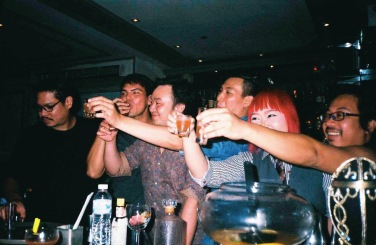 Shots - Still Film Moments Bangkok 59