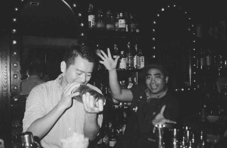 Shots - Still Film Moments Bangkok 75