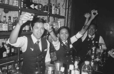 Shots - Still Film Moments Bangkok 80