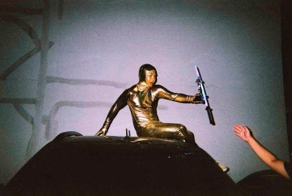 Shots - Still Film Moments Bangkok 83