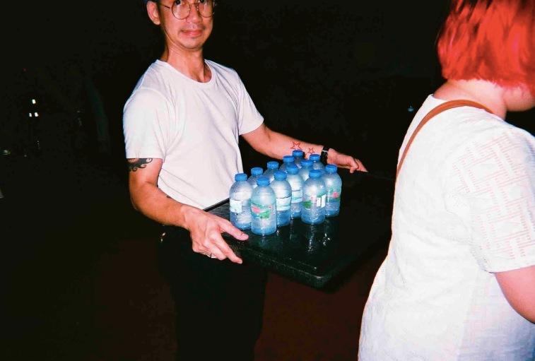 Shots - Still Film Moments Bangkok 86