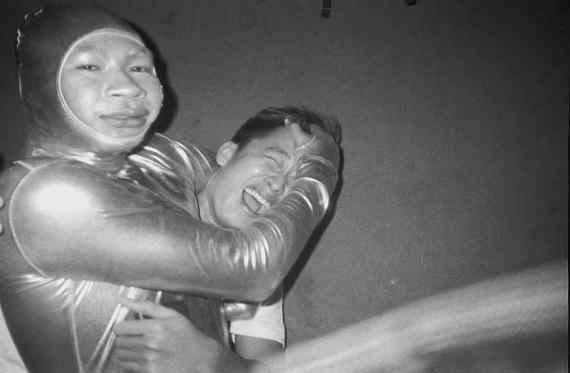 Shots - Still Film Moments Bangkok 87