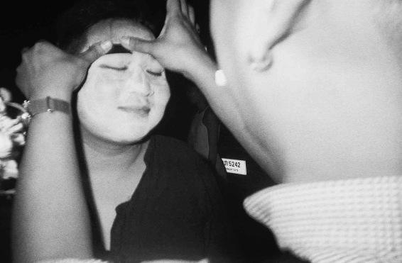 Shots - Still Film Moments Bangkok 88