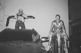 Shots - Still Film Moments Bangkok 91