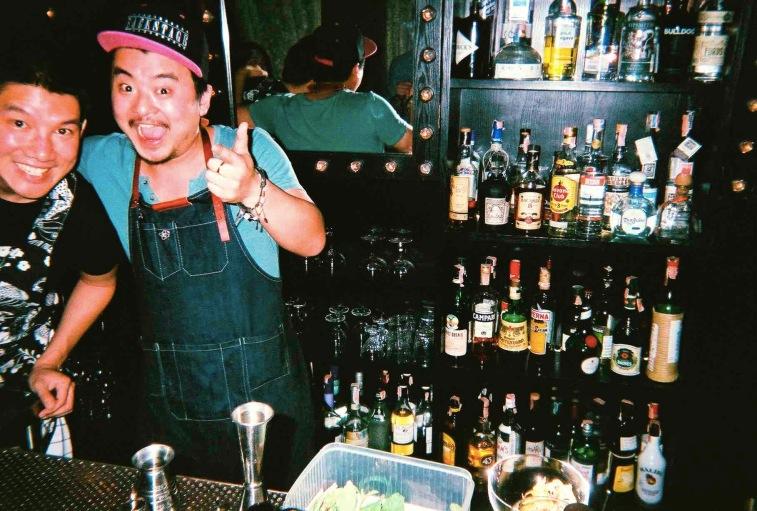 Shots - Still Film Moments Bangkok 97