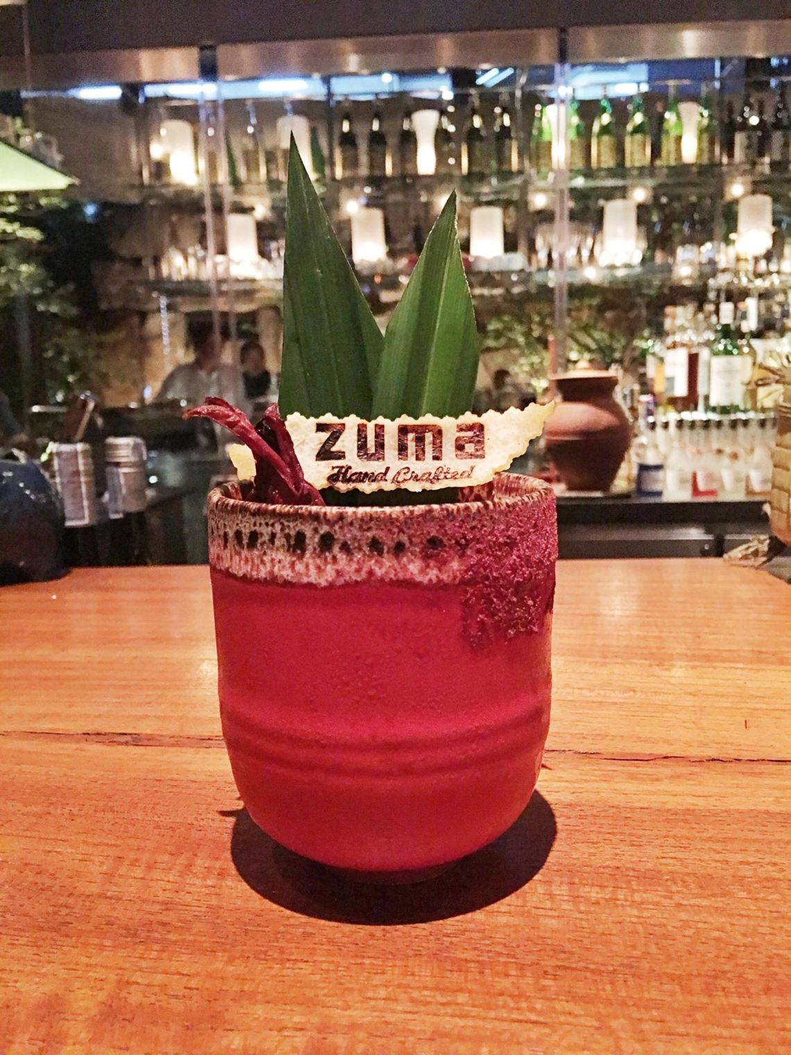 Zuma - Tiki Nashi - Kirifuri - New