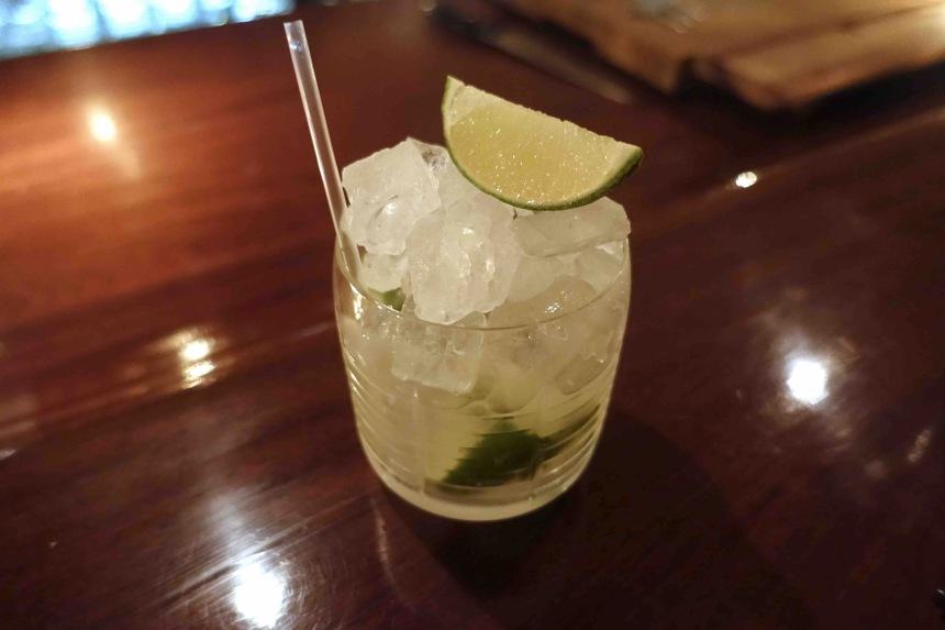 Q&A Cocktail Journey - 2 - Caipiroska