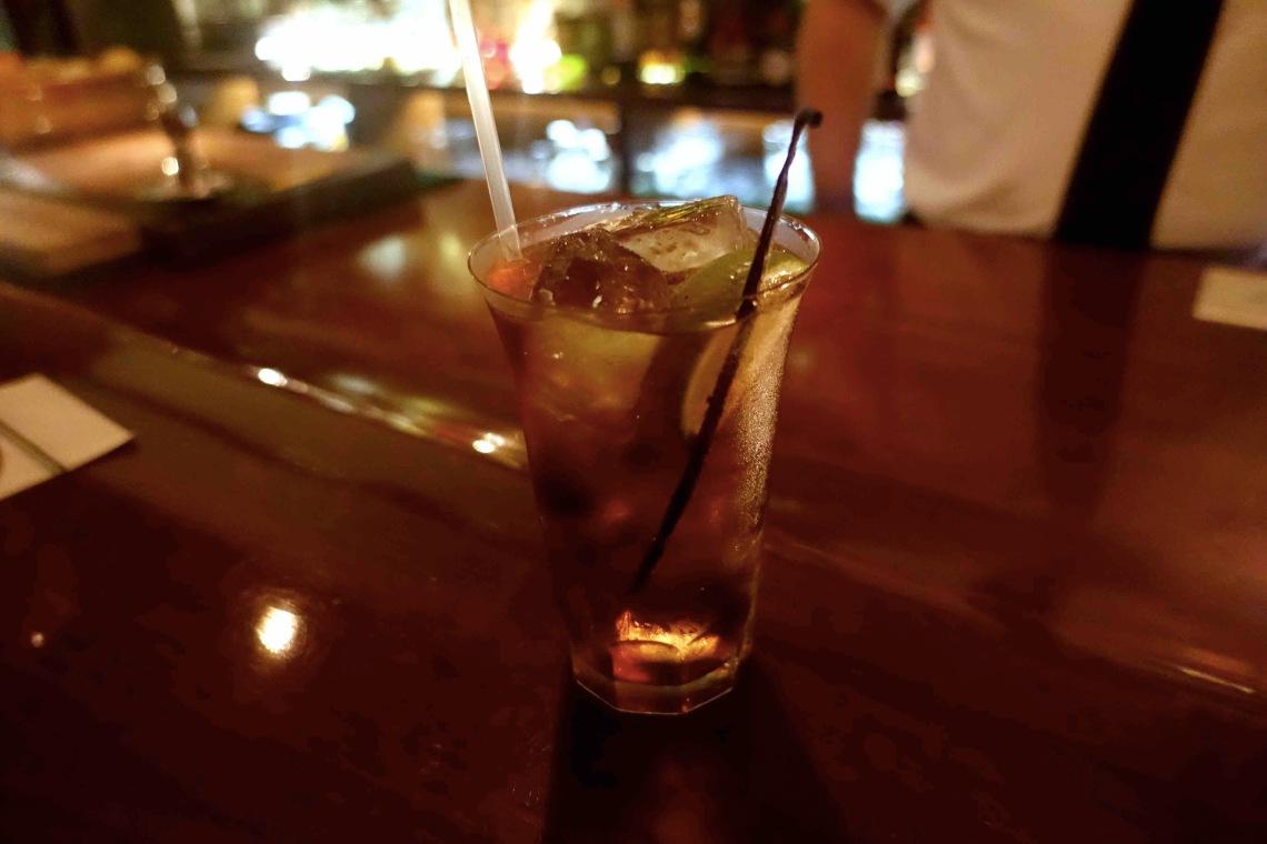 Q&A Cocktail Journey - 3 - Cuba Libre