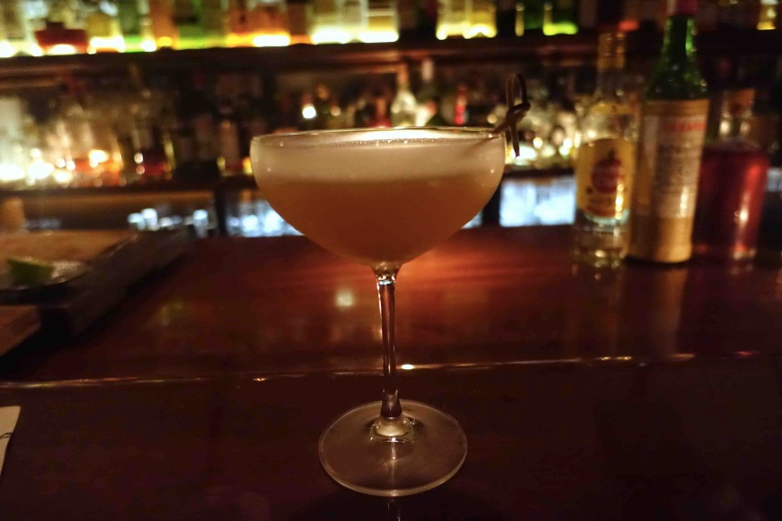 Q&A Cocktail Journey - 5 - Mary Pickford