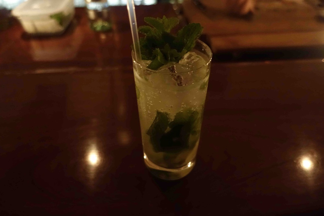 Q&A Cocktail Journey - 6- Mojito