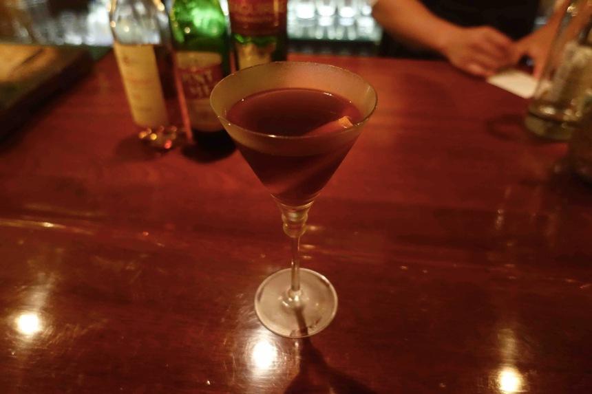 Q&A Cocktail Journey - J - Corpse Reviver