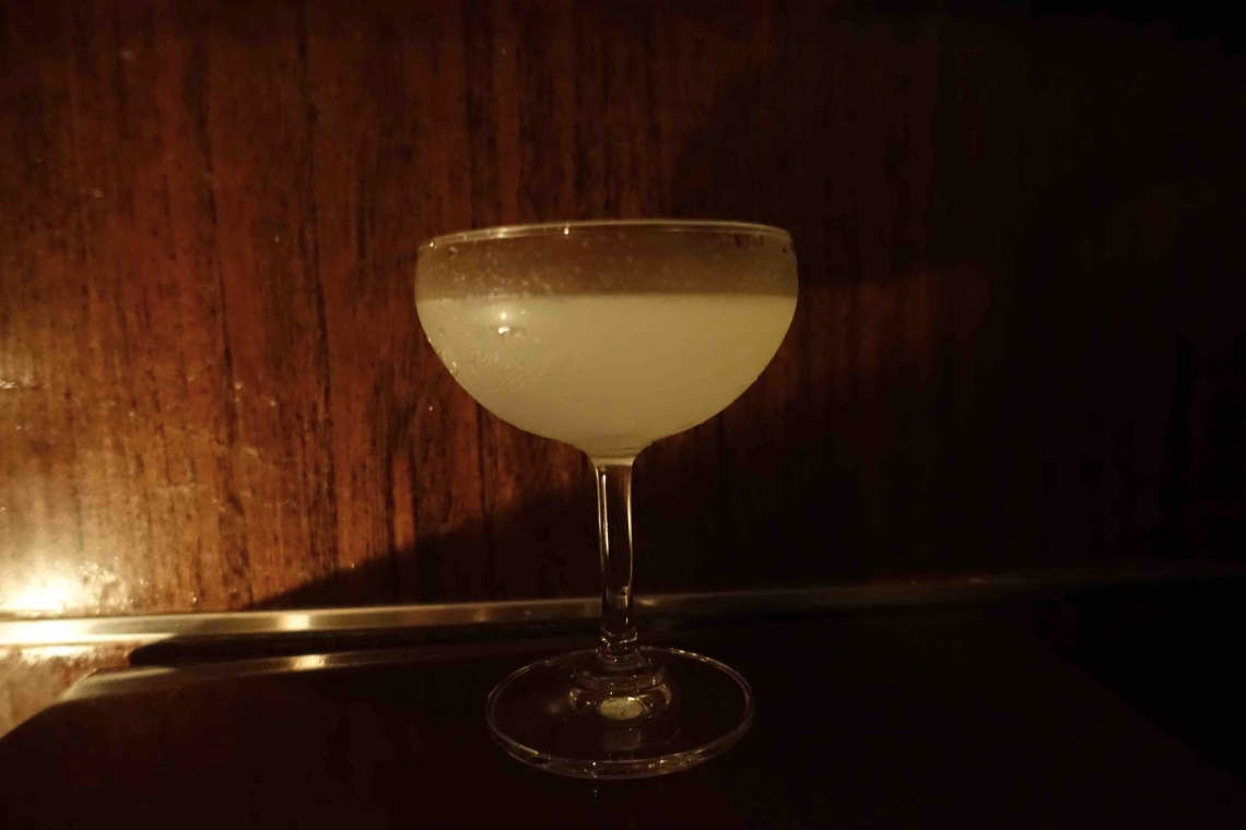 Q&A Cocktail Journey - Q - Daiquiri