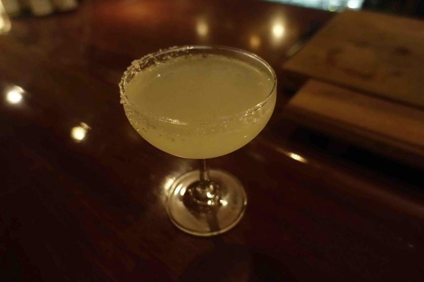 Q&A Cocktail Journey - Q - Margarita