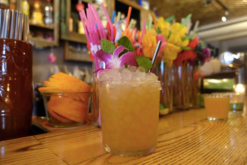 News and Updates - Leienda Tiki Night 03