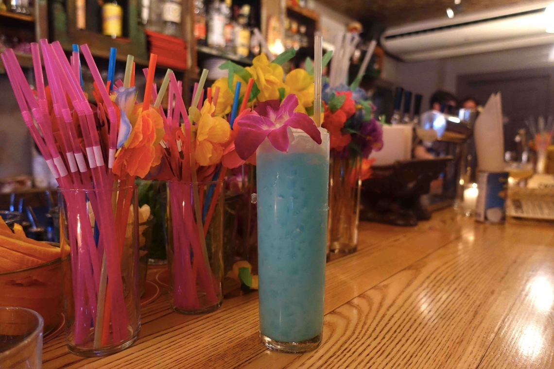 News and Updates - Leienda Tiki Night 05